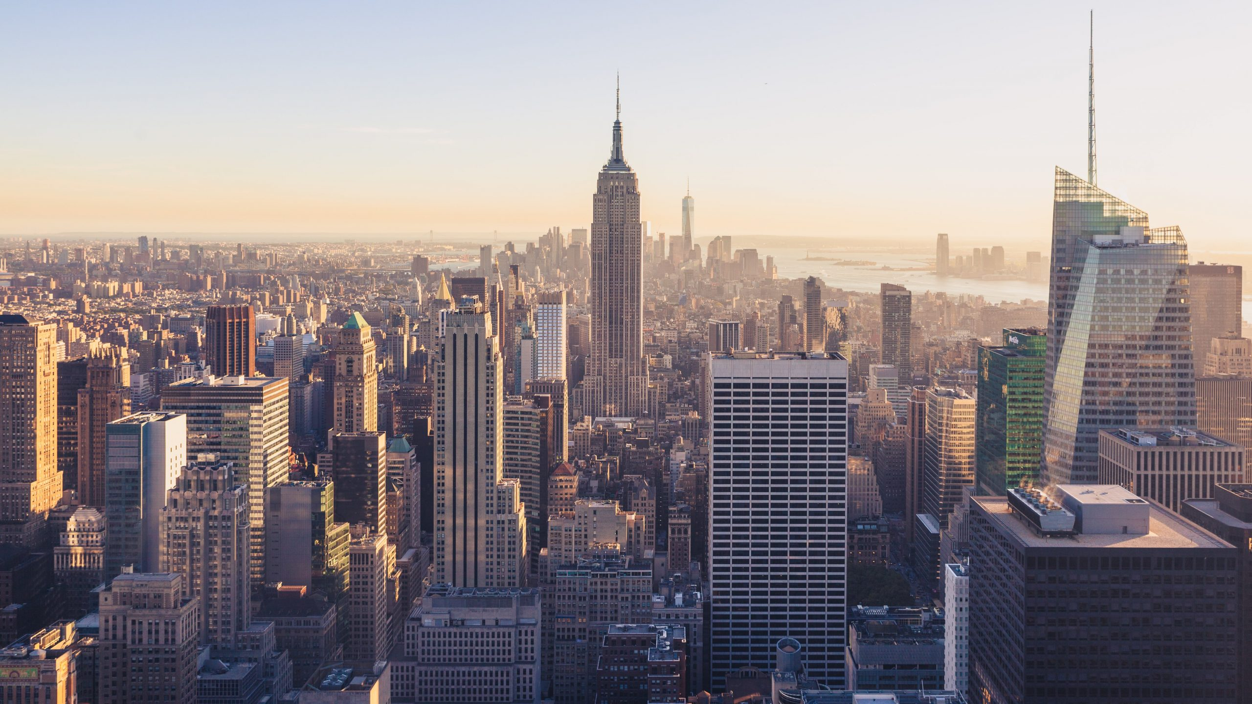 Picture of NYC Skyline for The Most Valuable Advice You Will Need to Live in NYC