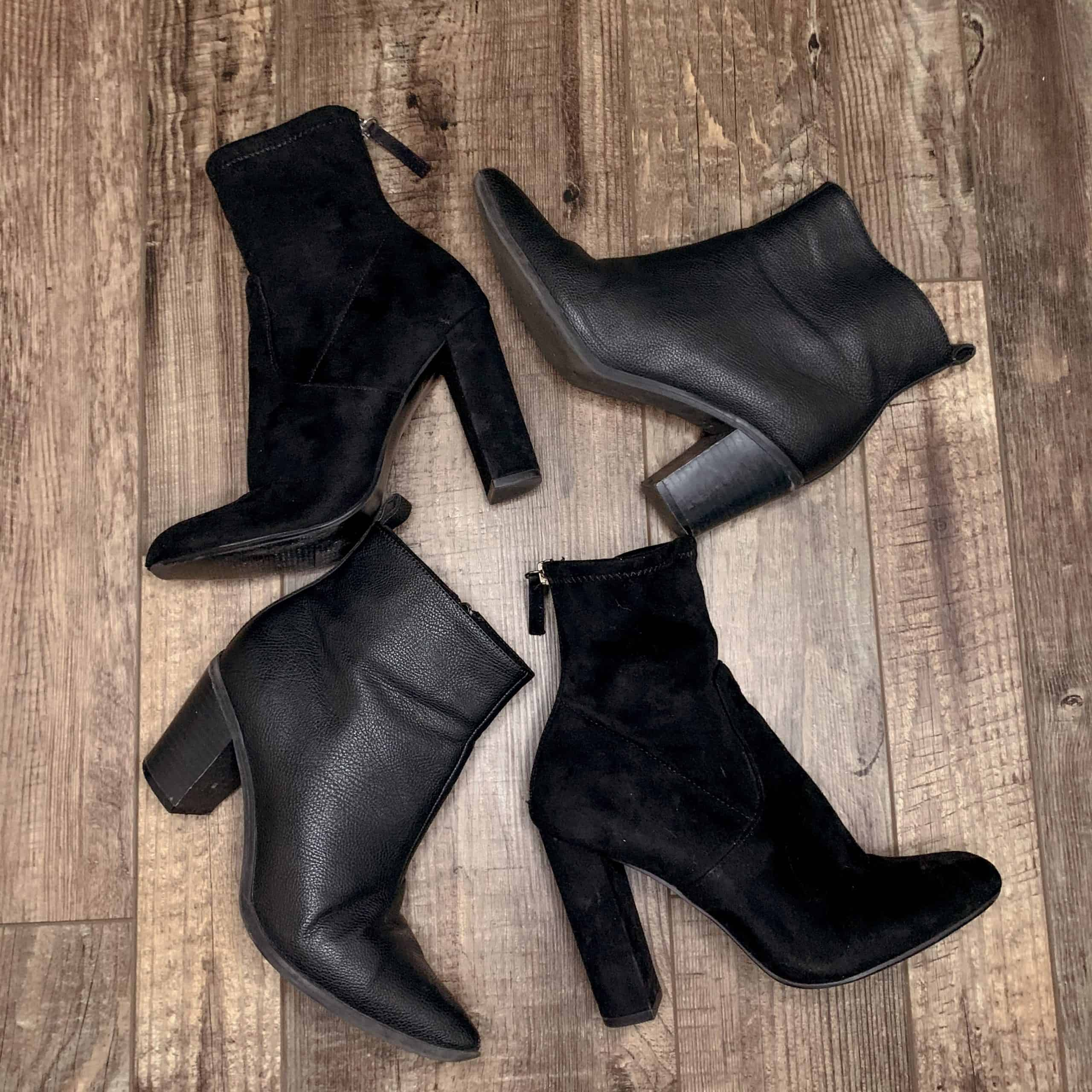 Ankle Boots For Cheap And Cute Boots For Women Under $100