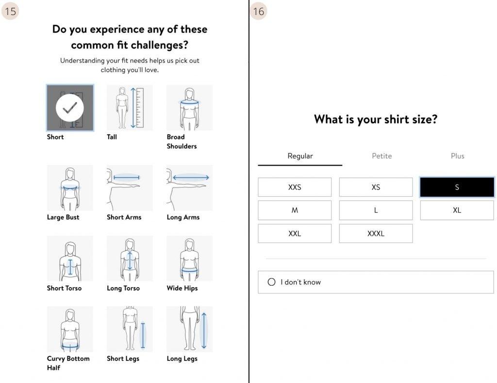 Trunk Club Review Survey
