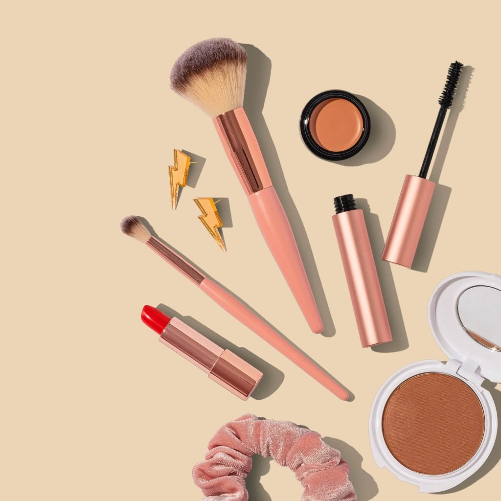 Picture of makeup products for best Ulta products article