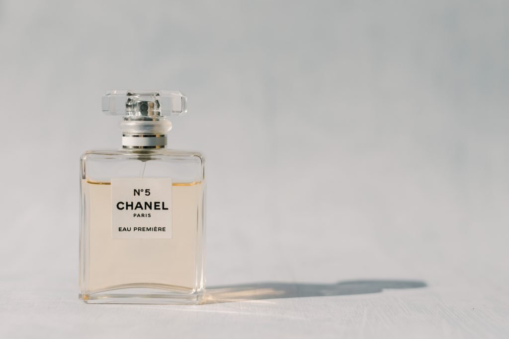Perfume bottle for Best Chanel Perfume article